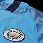 Футбольная форма (Manchester city) - оригинал18/19, фото 6