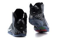 Кроссовки Nike LeBron XII (12) BHM  Series (40-46), фото 5