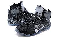 Кроссовки Nike LeBron XII (12) BHM  Series (40-46), фото 3