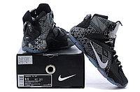 Кроссовки Nike LeBron XII (12) BHM  Series (40-46), фото 6