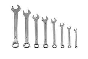 Ключ гаечный комбинированный 6х 6