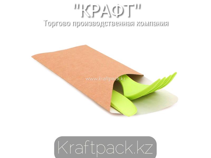 Карман для столовых приборов (Eco Pocket E) DoEco (50/2100)
