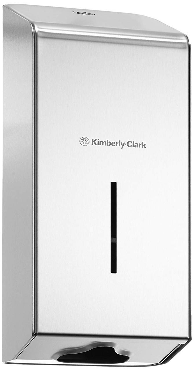 Диспенсер для туалетной бумаги Kimberly-Clark 8972
