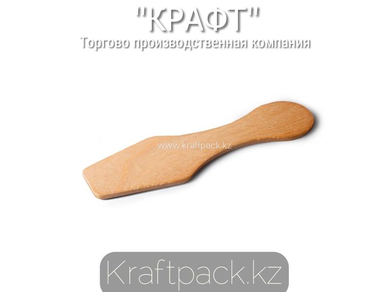 Лопатка, палочка для мороженого 85мм (500 шт/уп)