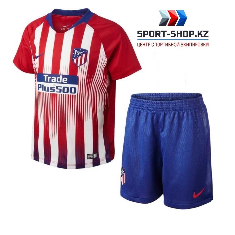 Футбольная форма (Atletico Madrid) - оригинал18/19