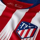Футбольная форма (Atletico Madrid) - оригинал18/19, фото 4