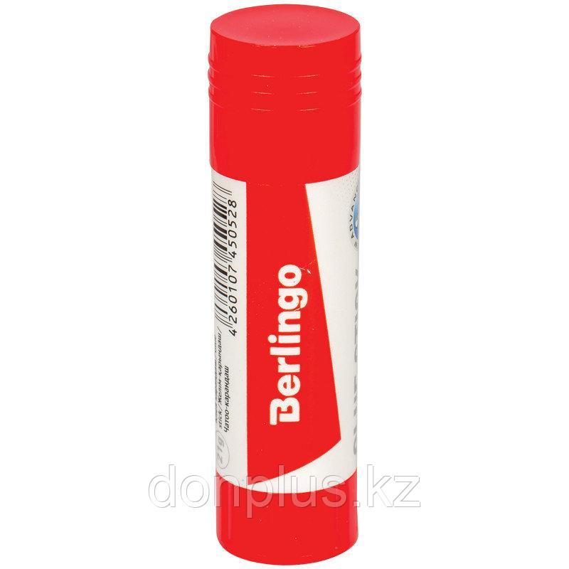 """Клей-карандаш  Berlingo """"Ultra"""" 21 гр"""