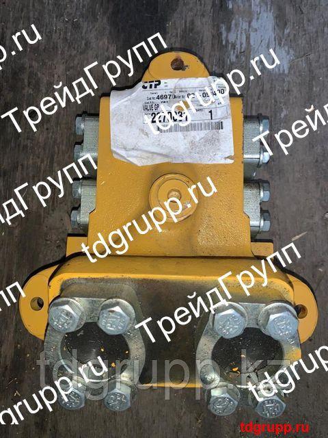 227-0831 клапан CAT