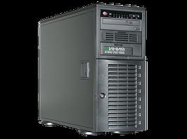 IP-видеосервер Линия NVR-48 SuperStorage