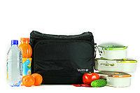 Термосумка и контейнеры для еды Комплект №4