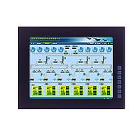 Монитор для промышленной сферы FPM-6104