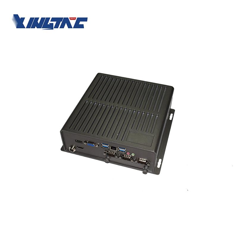 Безвентиляторный компьютер MPC-1101
