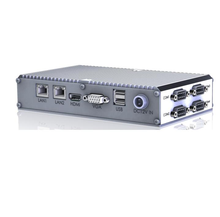 Бесшумный компьютер  MPC-1103