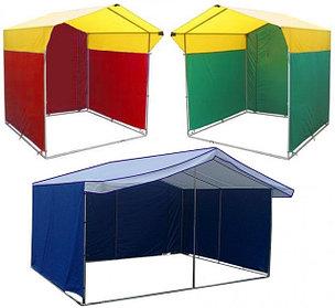 Торговые палатки столы для уличной торговли