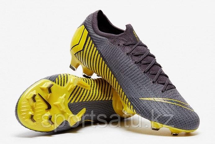 Футбольные бутсы Nike Mercurial Vapor 12 Elite FG