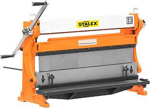 Станок комбинированные ручные STALEX  3-in-1/760x1