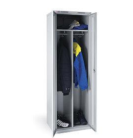 Шкафы гардеробные сушильные