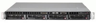 IP-видеосервер Линия NVR-64 1U, фото 2