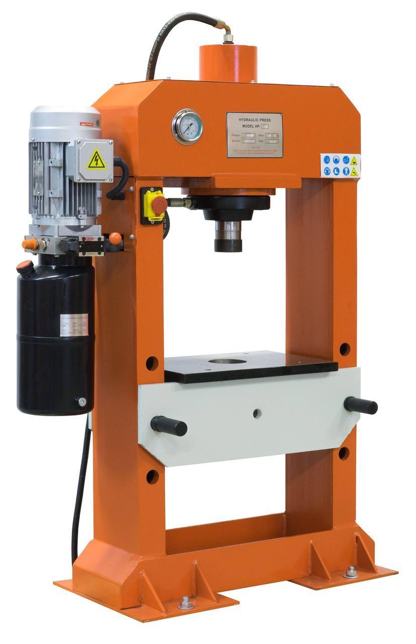 Гидравлический пресс STALEX HP-63
