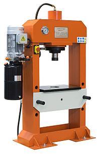 Гидравлический пресс STALEX HP-400