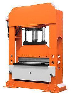 Пресс гидравлический STALEX HPB-790