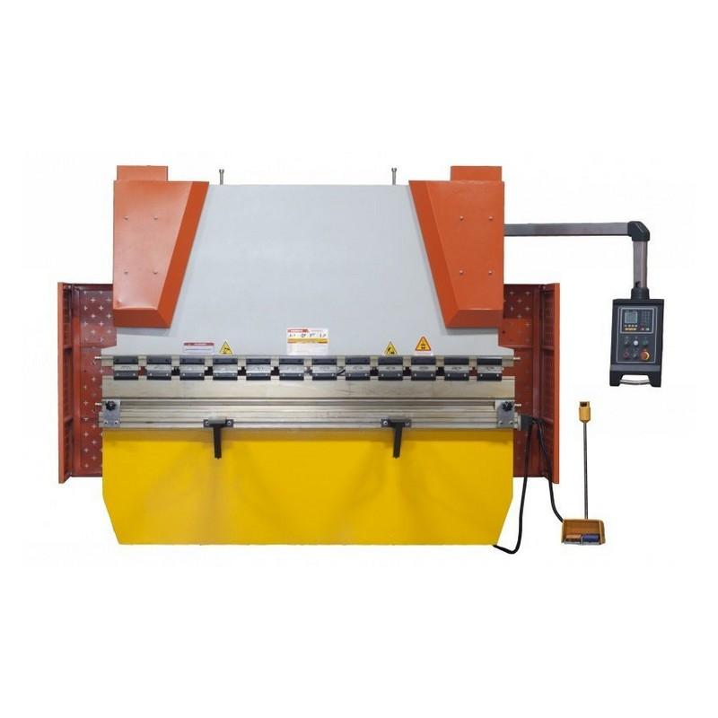 Пресс гидравлический STALEX  WС67-40/1600 E21