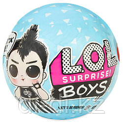 LOL Surprise Boys / ЛОЛ Мальчики