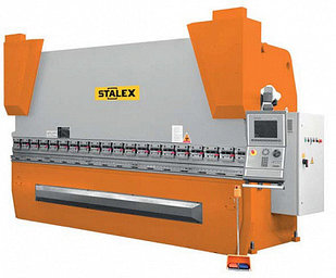 Пресс гидравлический STALEX  WE67K-160/2500 DA52S