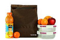 Термосумка и контейнеры для еды Комплект № 9-1