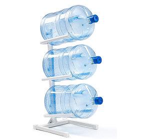 Стойки для кулерных бутылей 19 литров