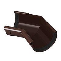 Rainway угол желоба внутренний 135°, цвет коричневый