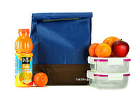 Термосумка и контейнеры для еды Комплект № 9-5