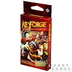 Настольная игра: Keyforge. Call of the Archons. Игровая Колода