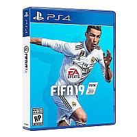 Видеоигра FIFA 19 PS4