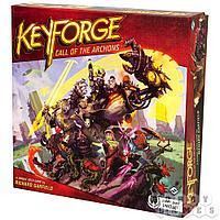 Настольная игра: KeyForge: Call of the Archons Starter Set