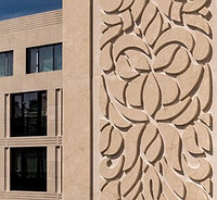 Архитектурно фасадные работы