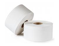 Туалетная бумага Jumbo, d-17, 2 слоя, 100% (Целлюлоза)