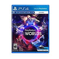 Видеоигра PlayStation VR Worlds PS4