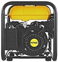 Инверторный генератор HUTER DN4400i, фото 3