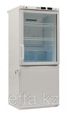 """Холодильник комбинированный лабораторный ХЛ-250 """"POZIS"""""""