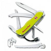 Нож складной многофункциональный Victorinox Rescue Tool, Функционал: Для работников спасательных служб, Кол-во