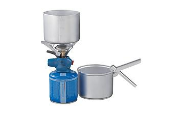 Плитка газовая вертикальная Campingaz Twister Plus Pz Kit, Мощность: 2900 Вт, Регулировка мощности: Плавная, Р