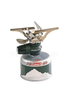 Плитка газовая вертикальная Coleman Outlander Compact CPS, Мощность: 2900 Вт, Регулировка мощности: Плавная, Р