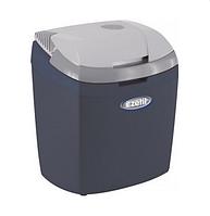 Автохолодильник термоэлектрический EZetil E-3000 AES/LCD, Вместимость: 23 л, Электропитание: 12 В/220 В, Цвет: