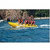Буксируемый водный аттракцион банан Jobe Multi Rider Long 6P, Кол-во мест: 6, 6, Безопасность на воде: Да, Дре, фото 3