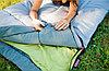 Спальный мешок кемпинговый Coleman Comfort Control 205, Форм-фактор: Одеяло, Мест: 1, t°(комфорта): +4°С-+2°С,, фото 5