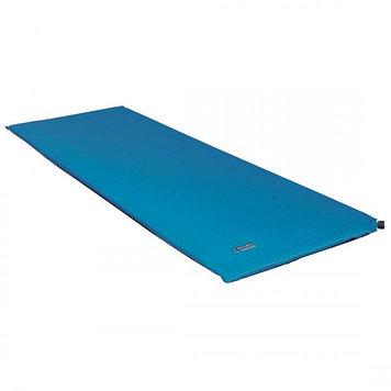 Туристический коврик, каремат самонадувающийся High Peak Minto 200, Прямоугольный, Мест: 1, Цвет: Синий, Упако