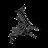 Мультитул карманный Leatherman Surge, Функционал: Для повседневного ношения, Кол-во функций: 21 в 1, Цвет: Чёр, фото 2