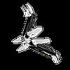 Мультитул карманный Leatherman Signal, Функционал: Для путешествий, Кол-во функций: 19 в 1, Цвет: Серебристо-с, фото 3
