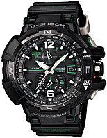 Часы электронные наручные мужские Casio G-SHOCK GW-A1100-1A3, Механизм: Кварц, Браслет: Ремешок из полимерного